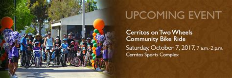 city of cerritos home page city of cerritos home page