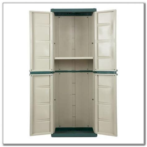 Plastic Cabinets With Doors Outdoor Plastic Storage Cabinets With Doors Cabinet Home Design Ideas 0yrzd3dy7b