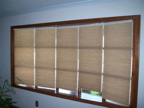 bow window blinds 14 best images about bay bow window treatments on