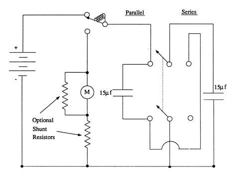 series and parallel capacitor lab 5c30 42 capacitors in series and parallel