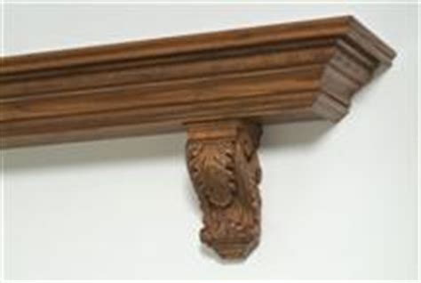 four new fireplace mantel shelf designs released by