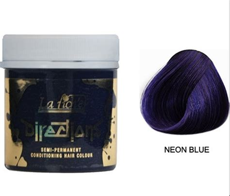 ready stock la riche directions semi permanent la riche directions semi permanent hair color dye neon