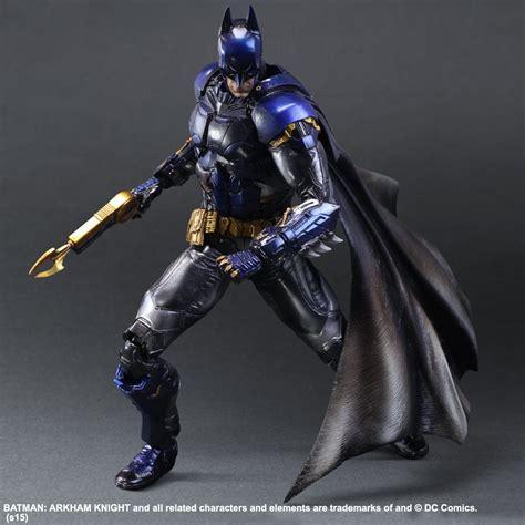 batman arkham play arts batman limited