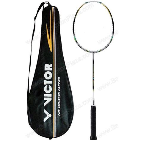 Victor Thruster K 110 Tk 110 Raket Badminton badminton racket victor badminton plaza dot