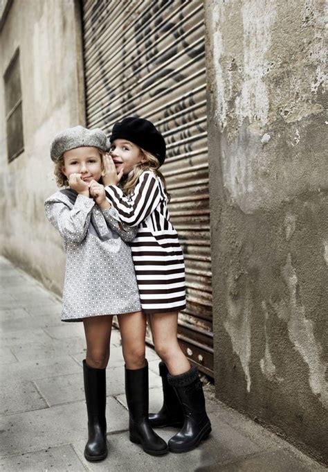 child in french kids street style winter fashion 2015 1 trendyoutlook com