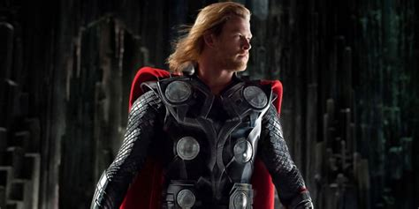 thor film part 1 apparently marvel really really liked how thor 1 turned
