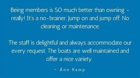 carefree boat club reviews pompano member testimonials carefree boat club