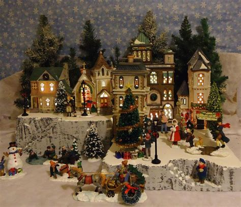dept 56 snow display ideas 1000 ideas about display on