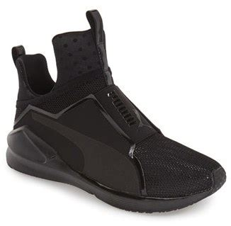 rihanna high top sneakers s fenty by rihanna fierce shine high top