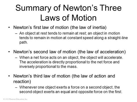 Pdf Three Laws Of Motion by Conceptual Physics 11th Edition Ppt