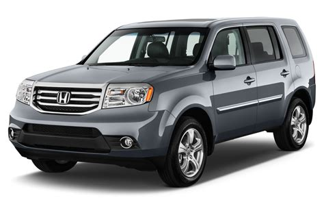 Honda Pilot 2012 Price by 2012 Honda Pilot Reviews And Rating Motor Trend