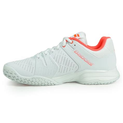 babolat tennis shoes for babolat propulse team all court womens tennis shoe