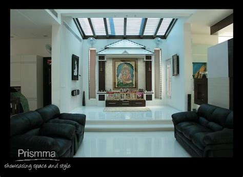 interior design for mandir in home delhi architect arch avenue prajacta kadu interior design