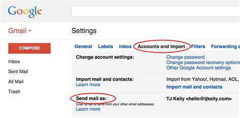 Lookup Gmail Address To My Email Account Log In Images