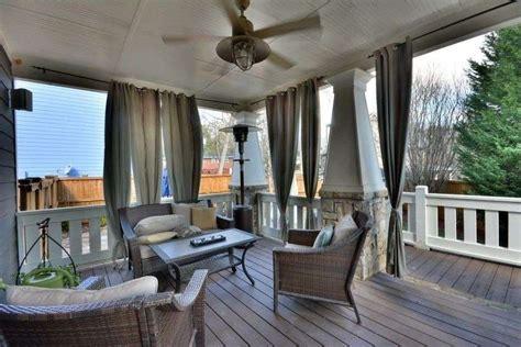 arredare veranda arredare una veranda coperta foto design mag