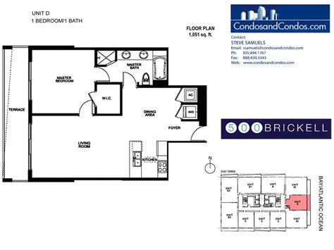 500 brickell floor plans 500 brickell floor plans 28 images 500 brickell floor plan 11 af real estate 500 brickell