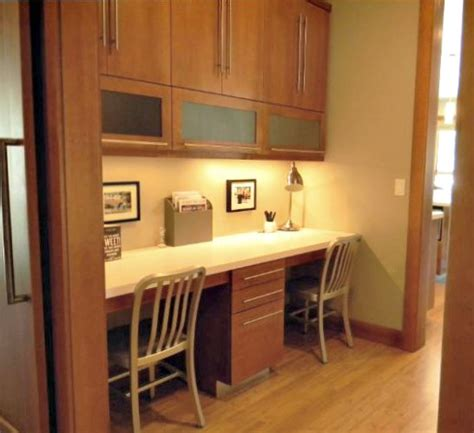 built in desk with upper cabinets built in storage ideas organize and decorate everything
