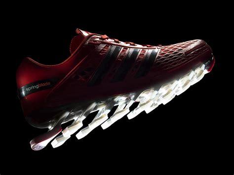 Adidas Blade Unrazor Made adidas unveils the springblade razor sneakernews