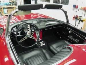 Auto Upholstery Installation 1962 Corvette Installing New Dash By Paul S Custom