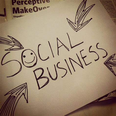 Best Social Enterprise Mba by Why Social Business Initiatives Fail Topmba Topmba