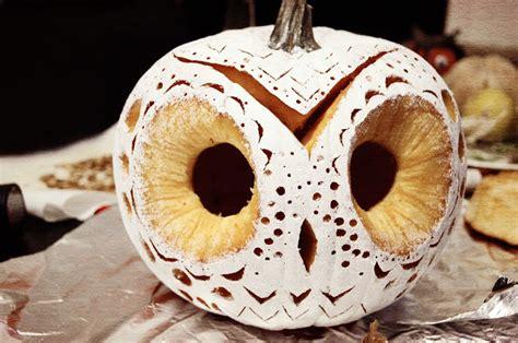 owl pumpkin fun crafts kids
