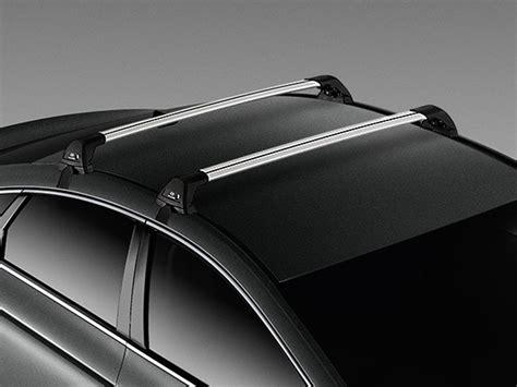 Whisper Bars Roof Racks by Whisper Roof Racks Hyundai Australia