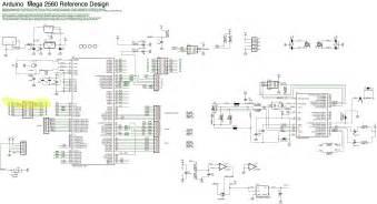 arduino info megaquickref