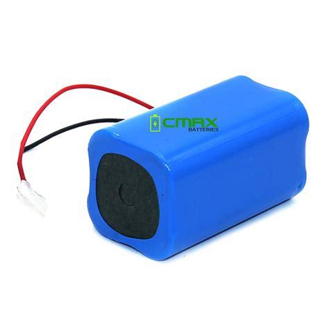 Batre 3 7 V Li Ion lithium ion li ion battery pack 7 4 v 4400mah 2s 3 7v