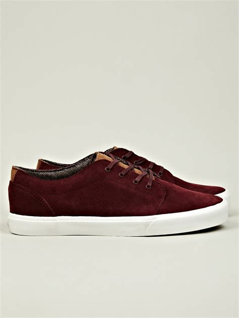 vans sneakers mens vans vans mens 106 vulcanized ca sneaker in for