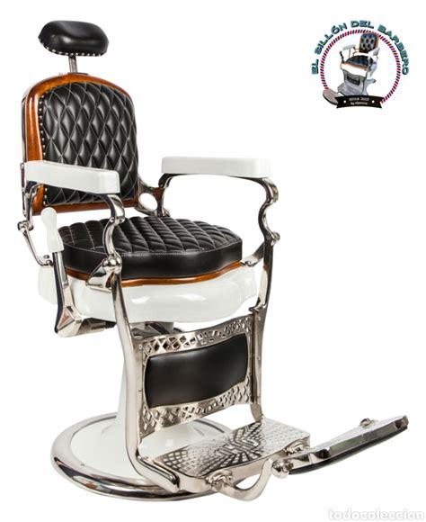 sillon de barbero antiguo jaso ano  comprar sillones antiguos en todocoleccion