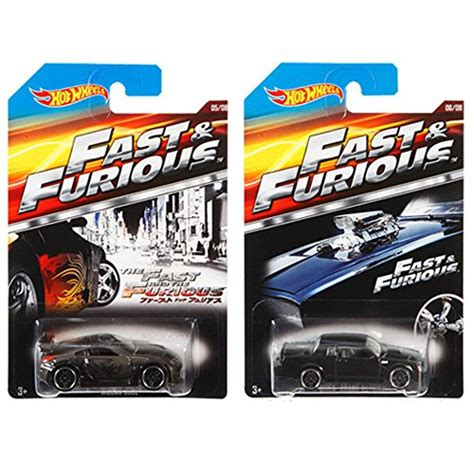 155 Fast Furious Set wheels fast and furious complete set set of 8 1 64