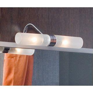 applique per specchio bagno mobile bagno giulia cm 100 bianco lucido e grigio talpa