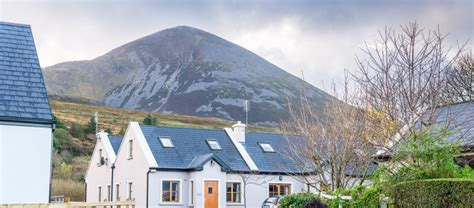 Cottages On Mount View by Mountain View Cottage 4 Bedroom Sleeps 8 Croagh