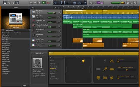 house music garageband garageband zus 228 tzliche loops und instrumente f 252 r macs download giga