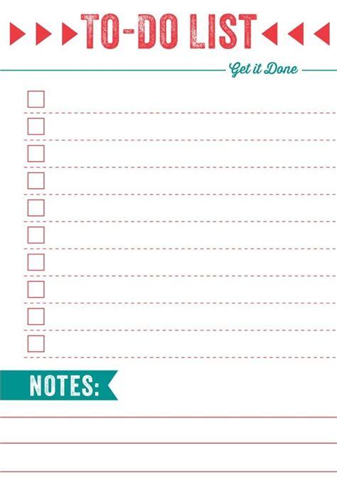 liste einlage fuer den terminkalenderplaner nett