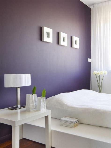 peinture dans chambre couleur de peinture pour chambre tendance en 18 photos