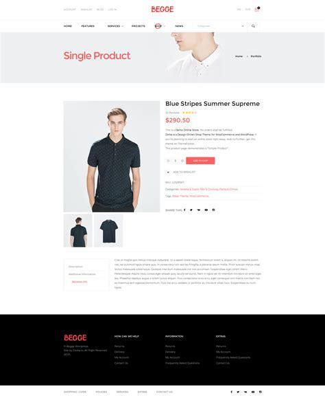 themeforest ecommerce html themeforest fashion shop responsive ecommerce html5 theme