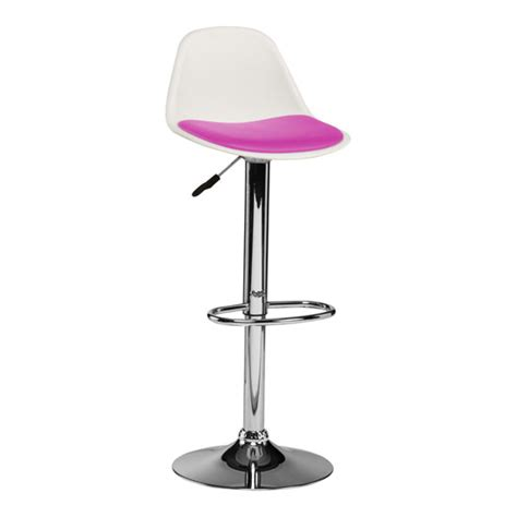 Pink Bar Stools Pink Bar Stool Shop For Cheap Chairs And Save