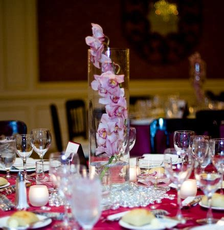 centerpieces with orchids average florist quotes for centerpieces weddingbee