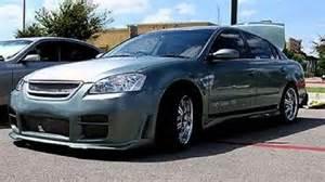 Customized Nissan Altima Nissan Altima 2013 Custom Image 568