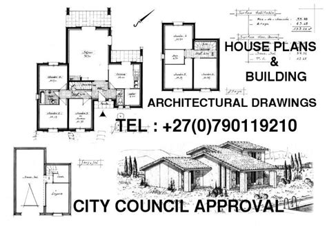 council house plans architectural plans council submissions parktown gumtree classifieds south africa 185445748