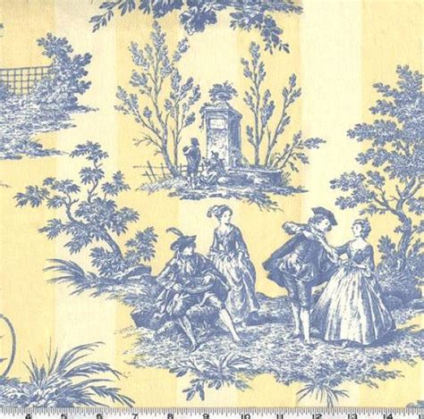 yellow toile shower curtain yellow and blue toile curtains curtains blinds