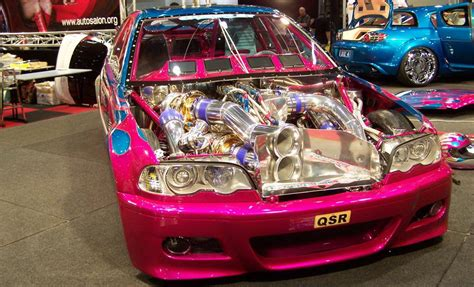 How To Insure Your Car Modifications