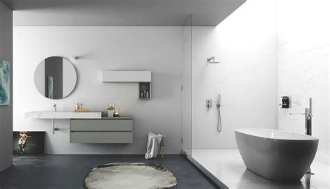 immagini arredamento bagni arredo bagno senza maniglia con gola puntotre arredobagno