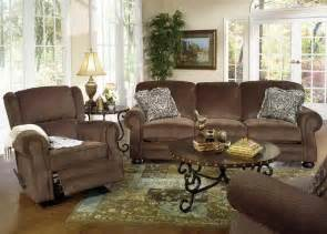 Traditional Living Room Chairs Living Room Cozy Look Of A Traditional Living Room Furniture Furniture