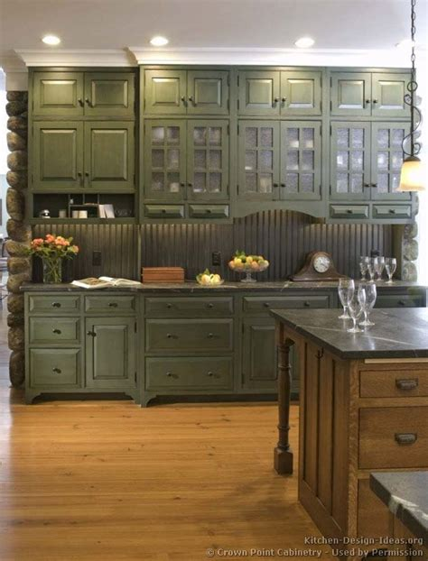 kitchen cabinets craftsman style 10 images about craftsman style kitchens on pinterest