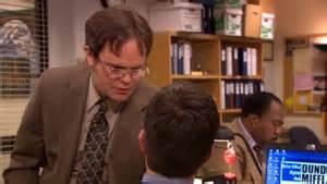 recap of quot the office us quot season 5 episode 21 recap guide