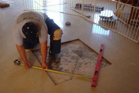 Tile Floor Installation Cost by Porcelain Vs Ceramic Tile Bathroom Images