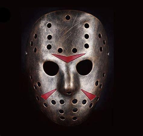 imagenes de halloween jason jason voorhees viernes 13 mascara machete pelada halloween