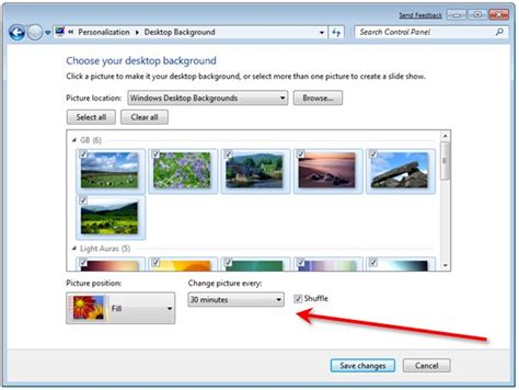 slideshow themes windows 10 windows 10 randomize wallpaper slideshow wallpapersafari